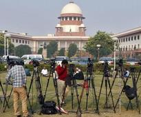 Issues raised by Supreme Court judges internal matter of judiciary: Sources