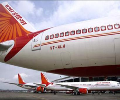AI's books are so bad nobody wil buy it: Aviation minister