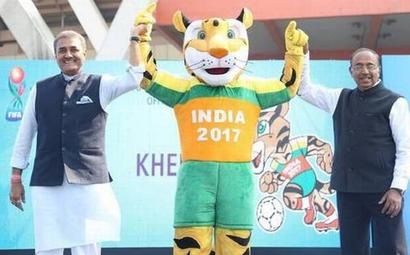 U-17 World Cup ticket to cost less than Rs 50 but there's a catch!
