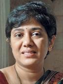 Vandana Chavan sounds poll bugle