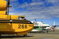 Viking completes acquisition of Bombardier's amphibious aircraft programme
