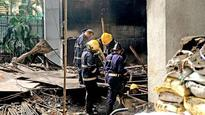 Juhu fire: Toll reaches seven, 3 in police net