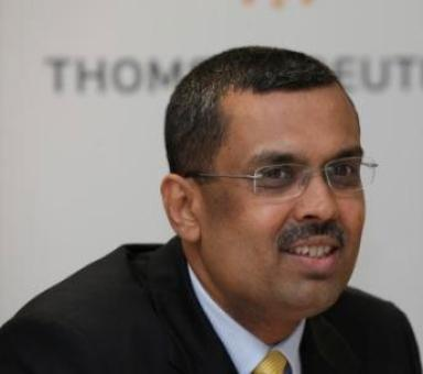 Excited like kid in toy shop: Mphasis CEO on Blackstone deal