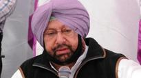 Foreign assets case: IT department files chargesheet against Punjab Congress chief