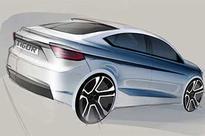 Tata Motors launches its new subcompact sedan Tata TIGOR