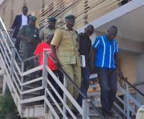 Court Remands Four Suspects In Custody Over Iba Monarch's Kidnapping