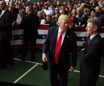 Scott Brown Touts Trump Ground Game, Phone Banks Humming in New Hampshire