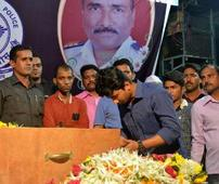 Mumbai Police seethes as another on-duty cop is beaten