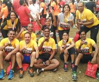 Shell Lubricants promote a healthy lifestyle