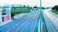 Maha Govt goes full steam to develop Mumbai-Nagpur expressway despite opposition from some farmers