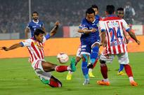 ISL to be India's Leading Football League, No Merger With I-League