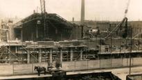Historical Newcastle Turkish Baths and City Pool photos emerge