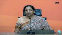 BJP questions Congress' silence on Robert Vadra-Sanjay Bhandari link