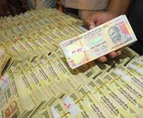BJP, Congress, other parties continue to thrive on black money, Centre's accountability promise be damned