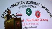 CPEC may fuel Indo-Pak tension: UN report