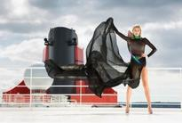 Cunard Debuts First-Ever Transatlantic Fashion Week on Queen Mary 2