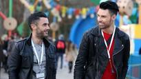 EU referendum has been a circus, says TV's Rylan