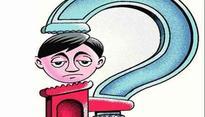 Rajasthan Class X English paper describes PM Modi as