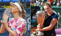 Tennis roundup: Mona Barthel clinches Prague Open title, Anastasia Pavlyuchenkova wins at Rabat
