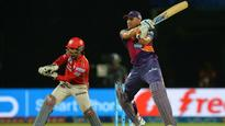 Watch- IPL 2016: MS Dhoni scores 23 off last over to save Pune the blushes