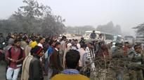 Two found dead along Gurgaon-Sohna road, cops say accident