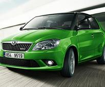 Skoda to discontinue Fabia in India