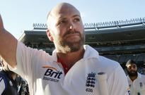 Matt Prior Named England Cricketer of the Year