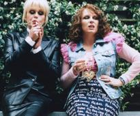 So Long, Sweetie - Jennifer Saunders Calls Time On Absolutely Fabulous