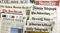 Media giants focus on gambling to counter revenue slide