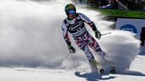 Warm weather forces cancellation of 2nd World Cup ski event
