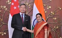 Singapore's Foreign Minister endorses PM Narendra Modi's note ban, cashless economy drive