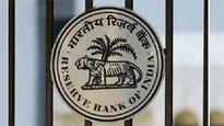 RBI's fin inclusion report focuses on MSMEs  agri sector