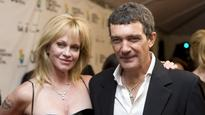 Antonio Banderas, Melanie Griffith send each other sweet birthday messages