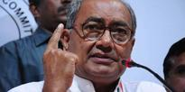 Union Minister Kumar flays Digvijay for supporting Amnesty
