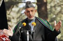 Afghan ex-president to visit Pakistan: Afghan Envoy