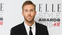 Calvin Harris spotted with ex Ellie Goulding amidst Swift's latest breakup