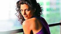 A chick-flick next for Saiyami Kher