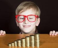 Six tips for making kids money smart in the UAE