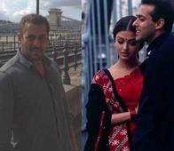 17 Years Ago, Salman Romanced Aishwarya Here; And now, lulia Vantur! Any Guesses?