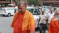 Adityanath again: If Muslims over 10%, it leads to communal clashes