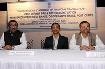 Income Tax Department holds a conference in Kolkata to apprise...