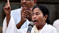Modi, Sonia Gandhi spreading rumours about me, says Mamata