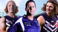 Michael Barlow, Sam Mitchell step right up at new AFL clubs