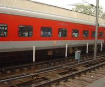 Travel time for 14 premier trains including Rajdhani, Shatabdi reduced