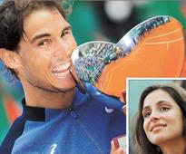 Nadal closes on top 4 spot with Monte Carlo success
