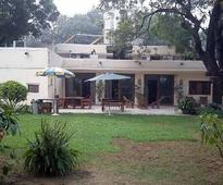 Deal of the century: Lutyens Delhi bungalow up for sale at Rs 1,100 crore
