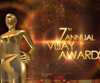 Vijay Awards 2013: Know the winners