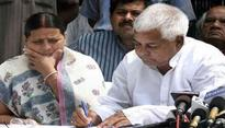Lalu Yadav alleges 'foul play' behind delay in CBI probe into Srijan scam