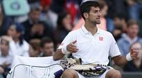 Wimbledon 2016: Saved by the rain, Novak Djokovic's hopes hanging by a thread