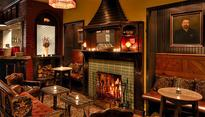Field Guide: 25 Philadelphia Bars and Restaurants With Fireplaces